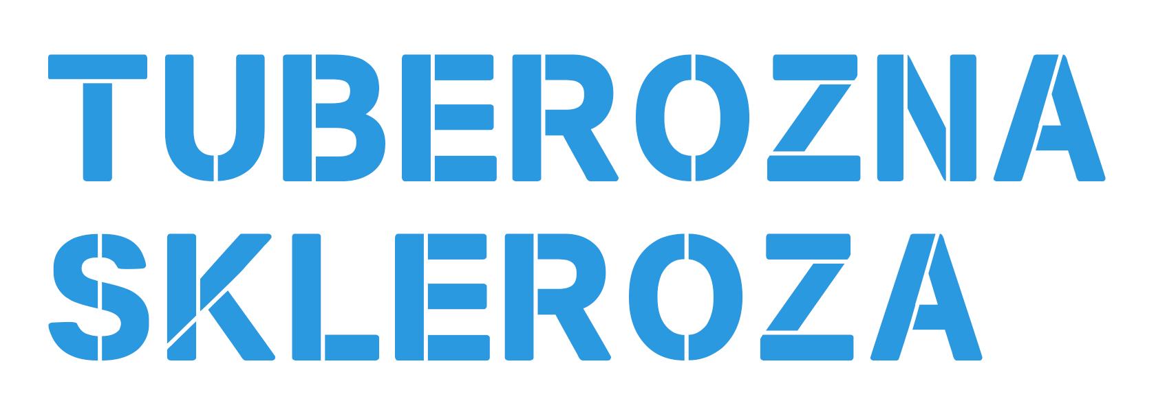 Tuberozna skleroza Logo